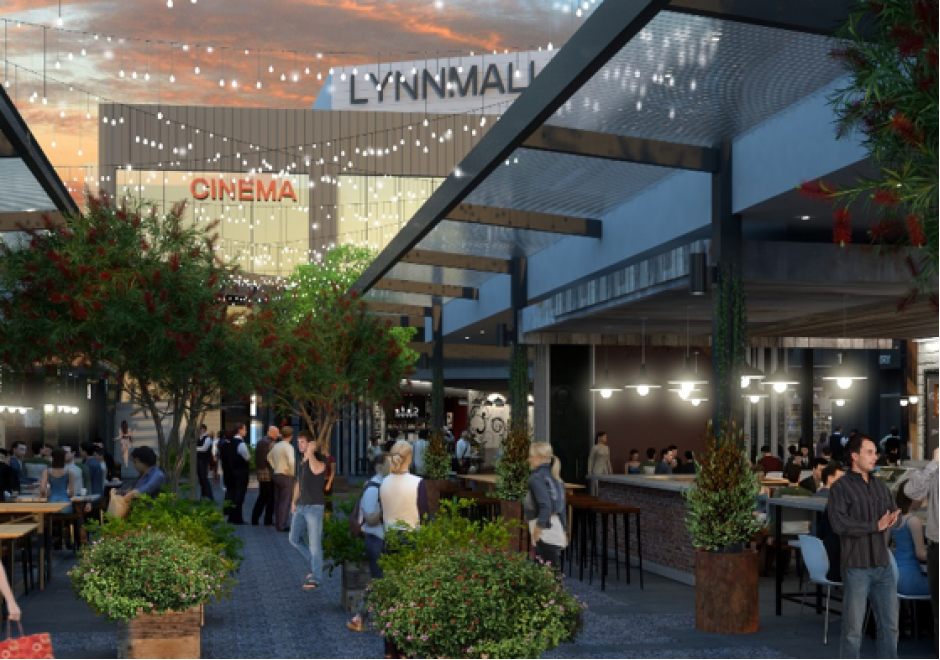RETAIL: Full house for Lynnmall's The Brickworks launch