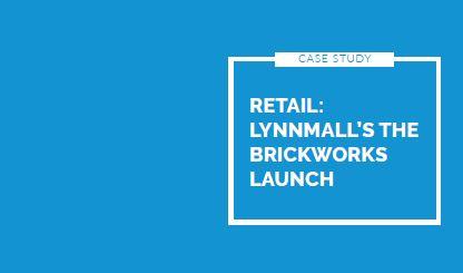 LynnMall's Brickworks Launch